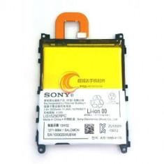 Acumulator Sony Xperia Z1 Original