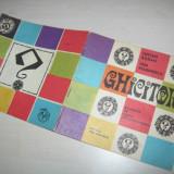 Carte de povesti - Lot 3 carti ghicitori / aiuritul99