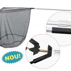 Minciog Pescuit - Minciog crap #2 Baracuda model nou 2015 - Deschidere: 0, 90m