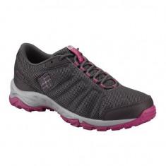 Pantofi sport pentru dama Columbia Firecamp Mesh (CLM-BM2588M-048) - Adidasi dama Columbia, Marime: 41, Culoare: Negru