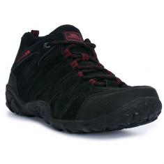 Pantofi barbatesti Trespass Higgs Black (MAFOTNI20001-B) - Pantofi barbati Trespass, Marime: 40, Culoare: Negru