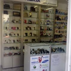 Vand vitrine expunere marfa pentru magazine