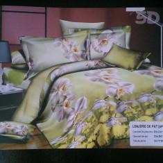 Lenjerii de pat gama Home Collection 3D/5D - Lenjerie de pat