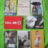 Lot 35 carti postale publicitare diverse, Necirculata, Printata, Europa