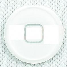 Buton meniu iPad 3/4 white original