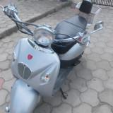 Vand scuter stil retro