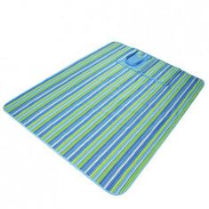 Cuvertura - Patura-gentuta pentru picnic