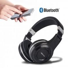 Casti bluetooth Forever MF-700 pentru telefon sau PC calitate premium - Casti Telefon