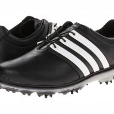 Adidasi barbati - Pantofi sport Adidas Golf Pure 360 LTD 100% originali, import SUA, 10 zile lucratoare