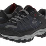 Adidasi SKECHERS Afterburn M. Fit | 100% originali, import SUA, 10 zile lucratoare