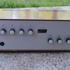 Amplificator KH Telewatt High Fidelity E 60 - Amplificator audio, 81-120W