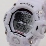 Ceas barbatesc - CASIO G-SHOCK GW 9400 Rangeman, White Edition