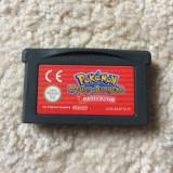 Jocuri Game Boy - Joc Nintendo Game Boy Advance Pokemon Mystery Dungeon Red Rescue Team EUR