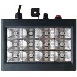 Stroboscop cu jocuri de lumini Led Room Strobe 12