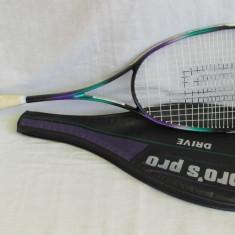 Racheta squash PRO'S PRO DRIVE cu husa originala