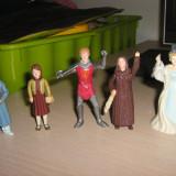 Figurina Desene animate - Lot figurine din Cronicile din Narnia