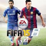 FIFA 15 PC ( Cheie Origin ) - Jocuri PC Electronic Arts, Sporturi, Toate varstele, Multiplayer
