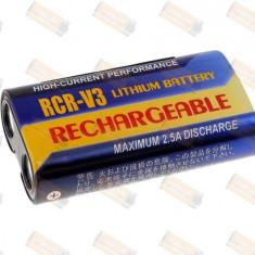 Acumulator compatibil model RCR-V3 - Baterie Aparat foto Benq