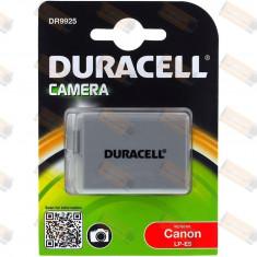 Acumulator Duracell compatibil Canon model LP-E5 - Baterie Aparat foto