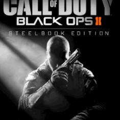 Call of Duty: Black Ops 2 ( Cheie Steam ) - Jocuri PC Activision, Shooting, Toate varstele, Multiplayer