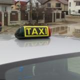 Accesoriu Auto - Firma Taxi