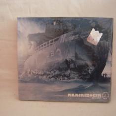 Vand cd audio Rammstein-Rosenrot, original, raritate! - Muzica Rock universal records