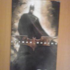 Manual - Batman Begins - PS2 ( GameLand ), Alte accesorii