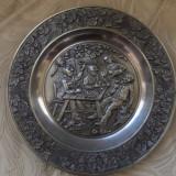 Metal/Fonta - APLICA DIN ZINC