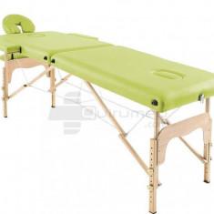 Masa masaj - Pat/Masa de masaj 182*60 cm fara spatar
