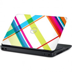 CASE SWITCH DELL Inspiron 17R Big Giant Plaid