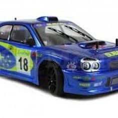 Masinuta de jucarie - Masina cu telecomanda RC Full Function Subaru - scara 1:32