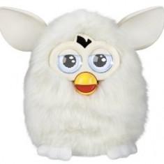 Jucarii - Joc electronic Furby Edition Cool din plus, turcoaz - vers. germana, Furby 39833361 - B00APFTEKW