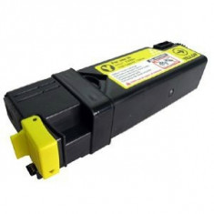 TONER DELL 3100 YELLOW - Cartus imprimanta