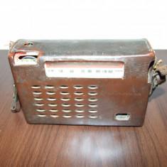 Aparat radio - Radio Vechi ELECTRONICA S 631T