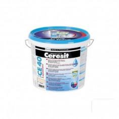 Chit de rosturi flexibil impermeabil Ceresit CE 40 terra - 2kg