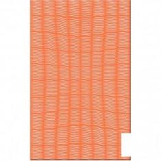 Faianta Cesarom Woman orange - 25 x 40 cm