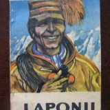 Laponii - Vasile Cucu, Dorin Iancu - Carte Geografie