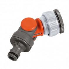Conector unghiular pentru robinet Gardena