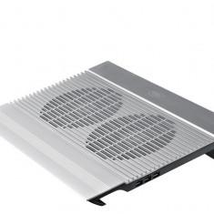 Stand pentru Notebook 17 doua ventilatoare DeepCool N8