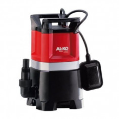 Pompa submersibila AL-KO Drain 10000 Comfort - Pompa gradina