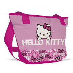 Gentuta Copii - Geanta de mana Hello Kitty kids BTS