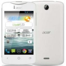 Telefon mobil Acer - Acer Liquid Z3 Duo Classic White
