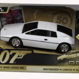 Masina cu functii Lotus Esprit S1