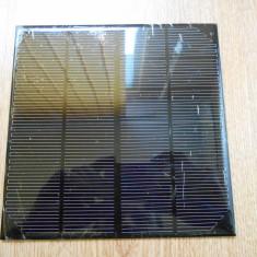 Panou solar 4.5W 6V - Panouri solare