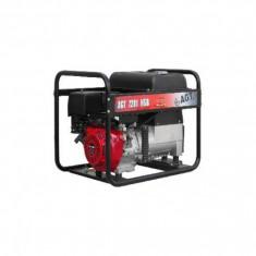 Generator curent - Generator Agt AGT 7201 HSB