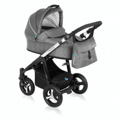 Carucior copii 2 in 1 - Carucior 2 in 1 Husky Titan Baby Design