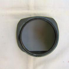 Parasolar foto nemtesc metalic filet 49 mm - Parasolar Obiectiv Foto