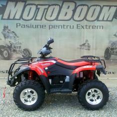 ATV Linhai 400 DragonFly 4x4