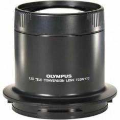 Olympus TCON-17C TELECONVERTER - Obiectiv DSLR
