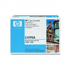 Cartus: HP Color LaserJet 4500, 4550 Series - Drum Unit - Cilindru imprimanta